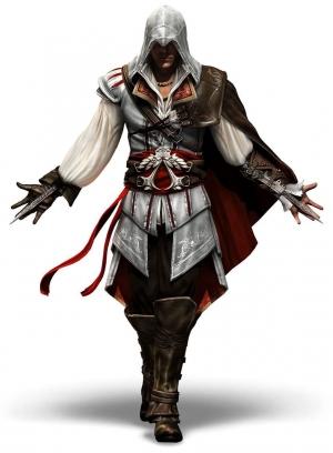 Ezio Auditore da Firenze (AC II)